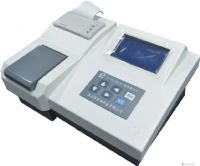 COD氨氮测定仪图片
