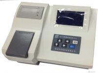 氨氮测定仪图片